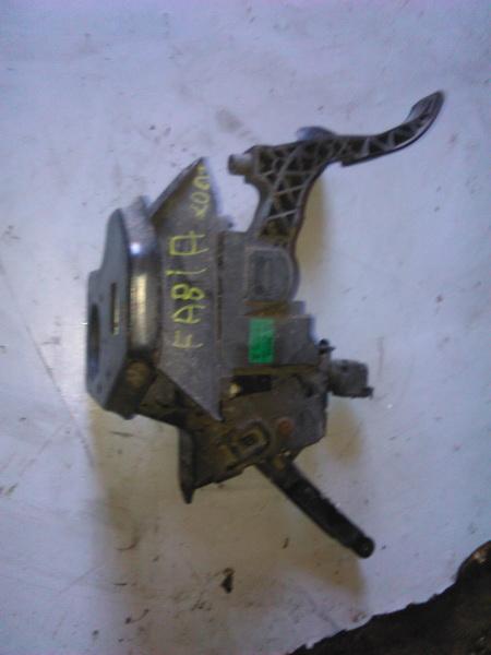 Pedala de acceleratie Skoda Fabia cod 0280752213