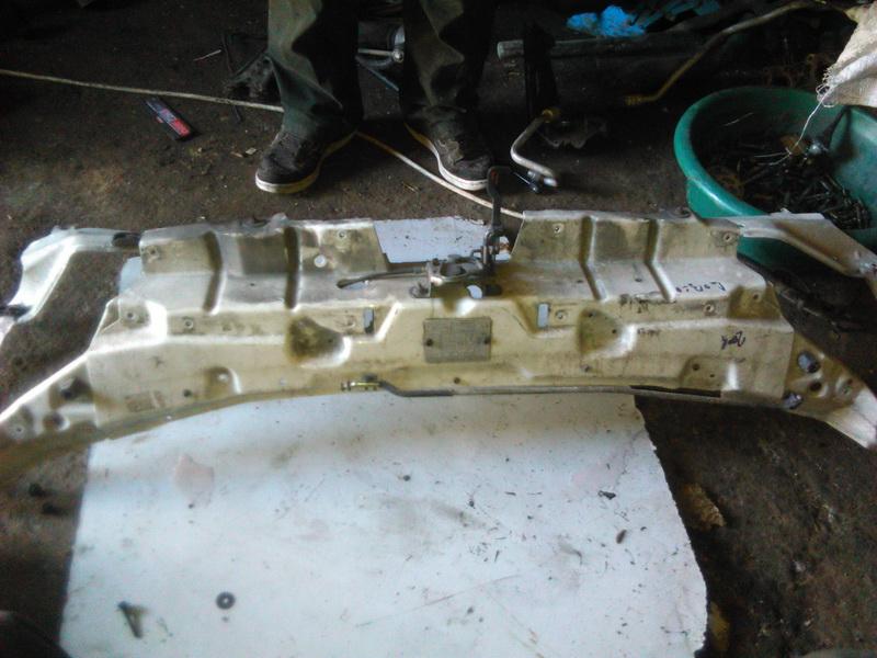 Suport faruri Fiat Doblo 1.9jtd 223B1000