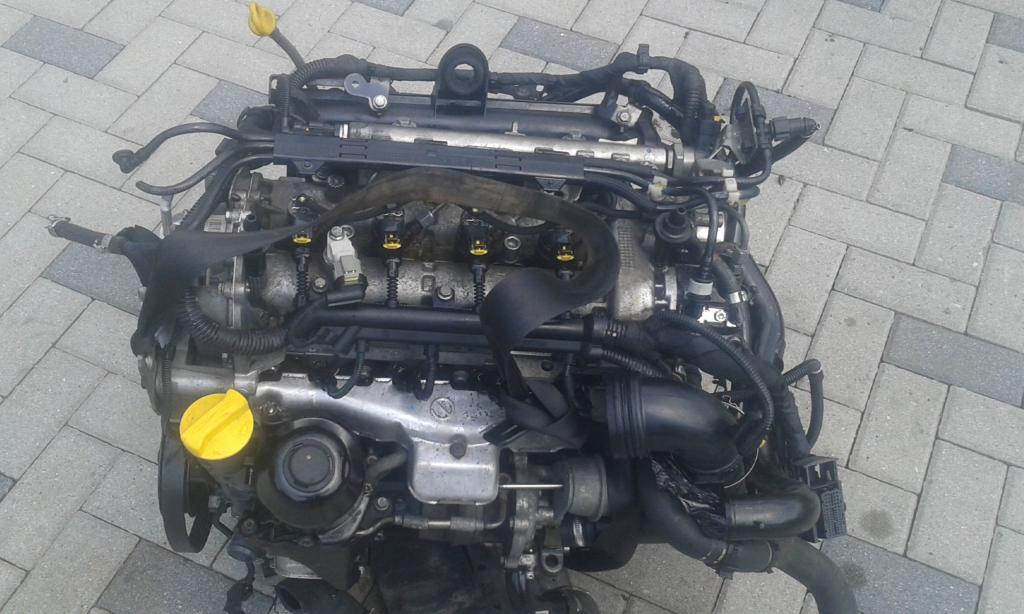 Motor fiat doblo 1.3 multijet 188a9000