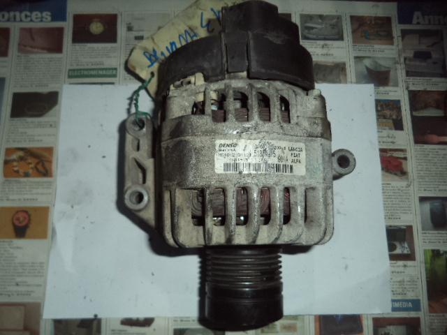 Alternator Fiat Doblo 1.3 D Multijet, Idea 1.3 D Multijet