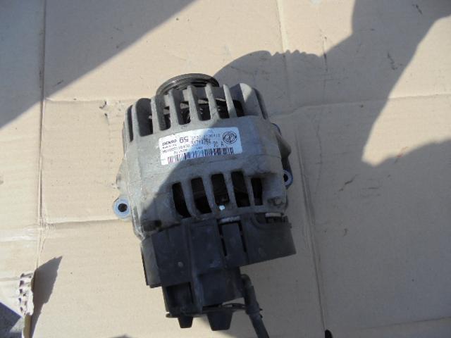 Alternator Fiat Punto 1.2 cod 51714794 70A