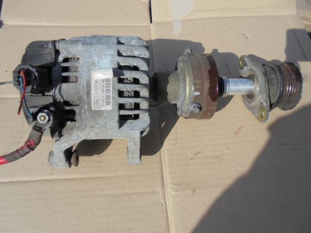Alternator Ford Focus 1.8TDDI cod 63321746