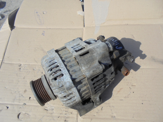 Alternator Hyundai Santa Fe 2.0crdi