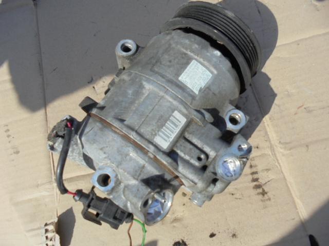 Compresor Ac Seat Ibiza 1.6 BTS cod 6q0820808F 2012