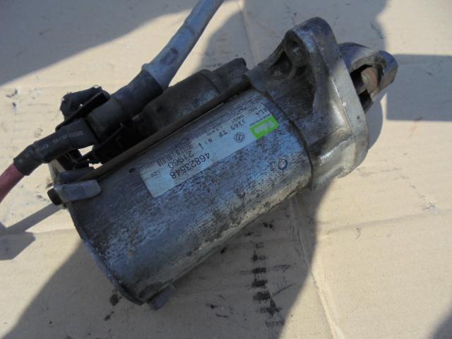 Electromotor Fiat Punto 1.3 d multjet cod 46823548