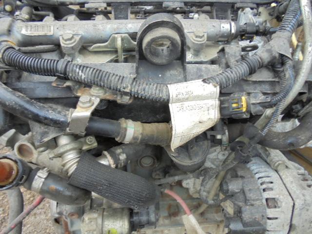 Motor 188A8000 Fiat Panda 1.3 d multijet 51KW