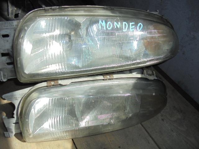 Far Ford Mondeo 1997
