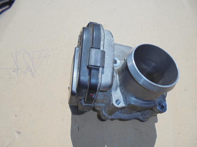 Clapeta acceleratie Citroen Berlingo 1.6hdi cod 9673534480