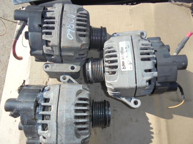 Alternator Fiat Doblo 1.3 d multijet cod TG8S022