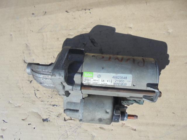 Electromotor Fiat Doblo 1.3jtd cod 46823548