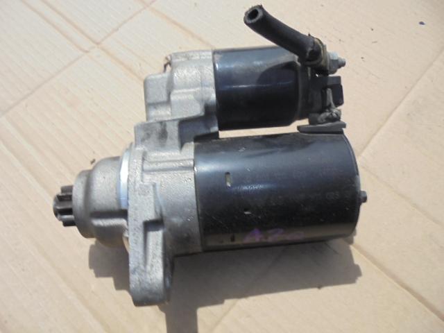 Electromotor Skoda Fabia 1.2 AZQ cod 0001120400