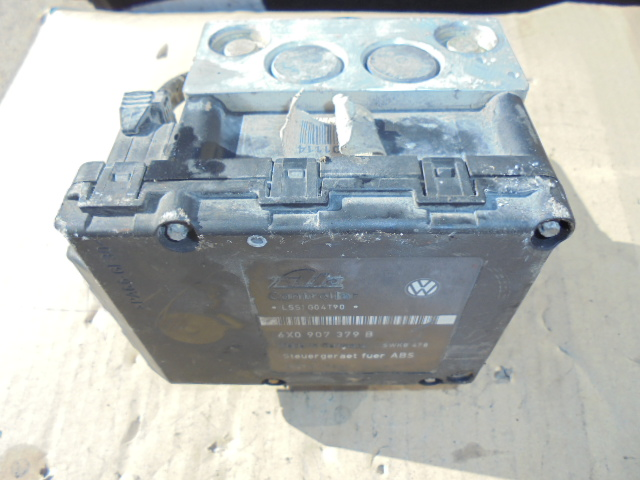Pompa ABS Vw Lupo, Polo cod 6x0907379B