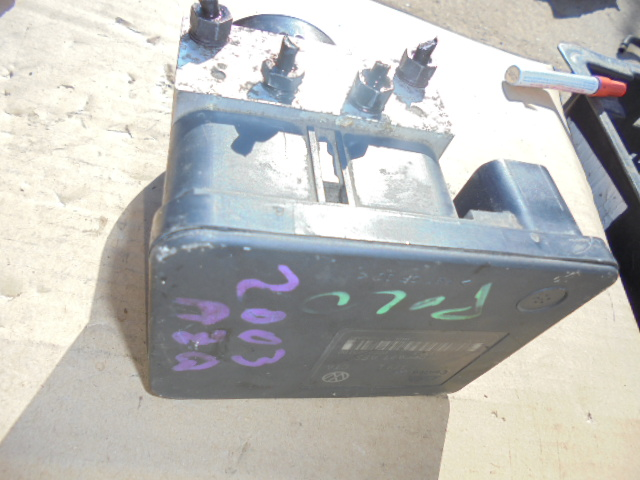 Pompa ABS Vw Polo 1.2 12v AZQ cod 6Q0907379L