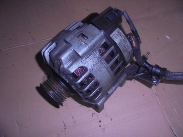 Alternator Skoda Fabia 6Y2 cod 03D903025J
