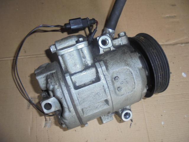 Compresor AC Skoda Favia 6y2 cod 6q0820803G