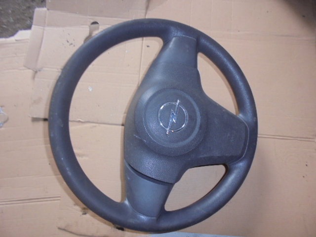 Volan cu airbag Opel Corsa D 2007