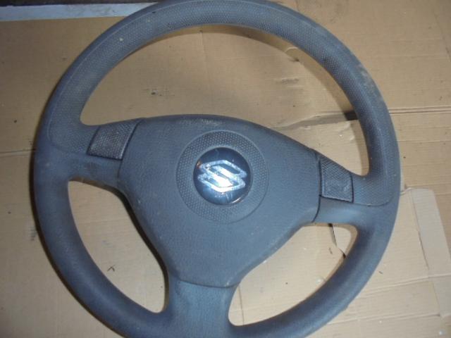 Volan cu airbag Suzuki Ignis II 1.3ddis
