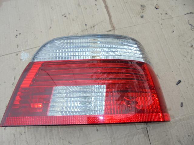 Tripla BMW 530