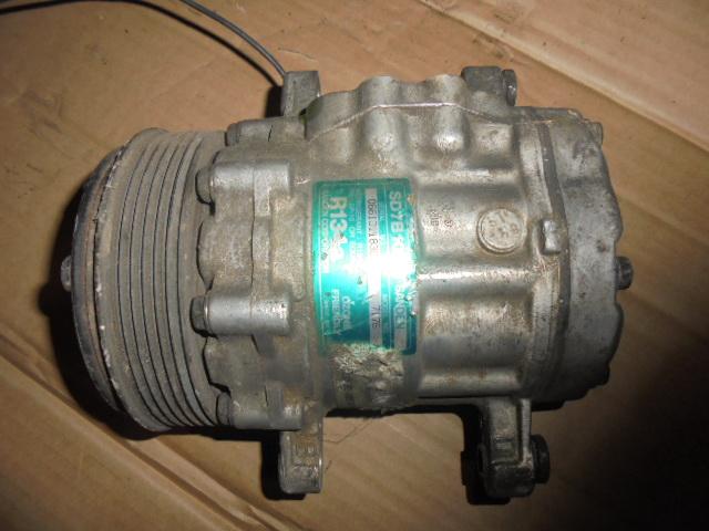 Compreosr AC Vw Lupo 1.7sdi motor AKK