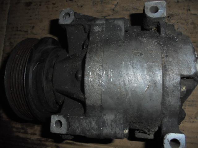 Compresor ac Alfa romeo 1.9jtd cod 606596430
