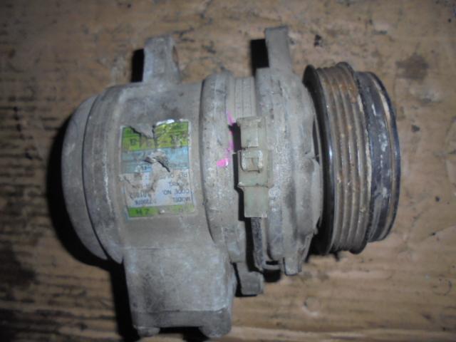 Compresor ac Chevrolet Kalos 1.4 cod 98538395