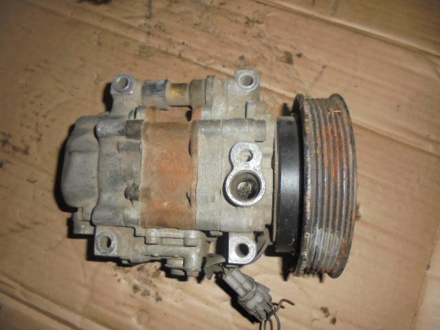 Compresor ac Fiat Brava 1.6 16v cod 442500-2150
