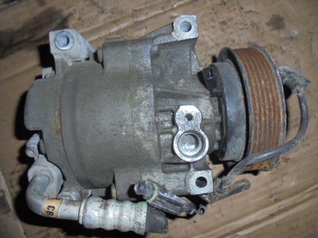Compresor AC Fiat Bravo 1.9jtd cod 507775200