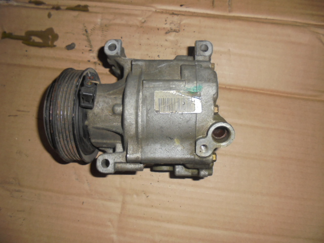 Compresor AC Fiat Punto 1.2 2003 cod 46782669