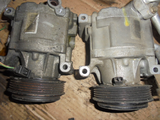 Compresor ac Fiat Stilo 1.4 cod 46782669, 51747318