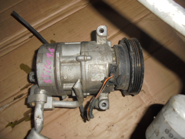 Compresor ac Fiat Stilo 1.6 16v cod 447220-8630