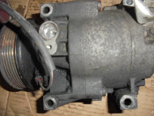 Compresor ac Fiat Stilo 1.9jtd cod 592476000
