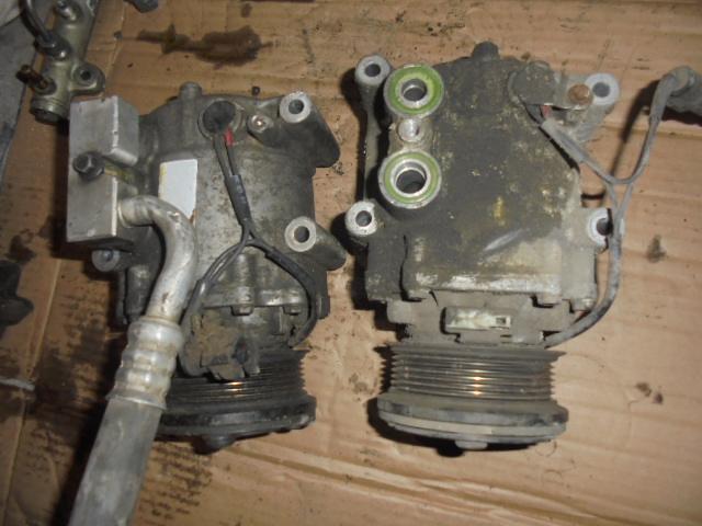 Compresor ac Ford Focus 1.8tddi