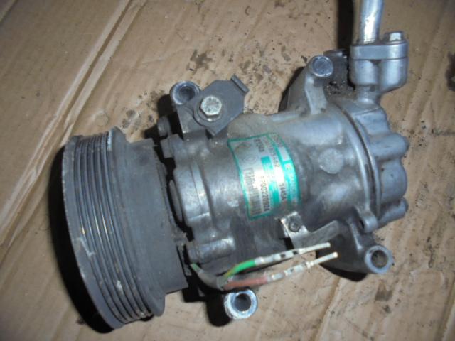Compresor ac Nissan Micra 1.5dci cod 8200220924