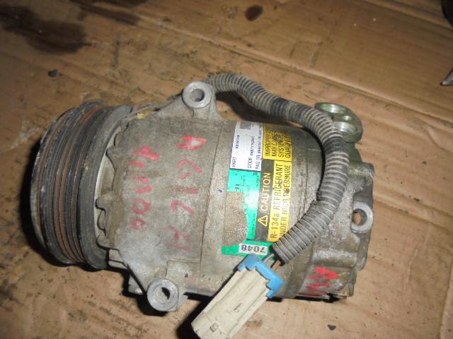 Compresor ac Opel Agila 1.0 cod 09167048