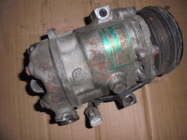 Compresor Ac Opel Astra G 1.7dti cod gm24421642