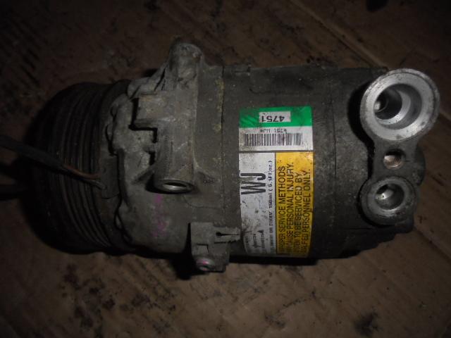 Compresor ac Opel Astra H 1.7cdti cod 13124751