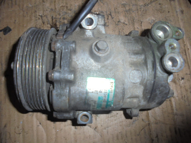 Compresor ac Opel Corsa C 1.3cdti cod gm 13106850