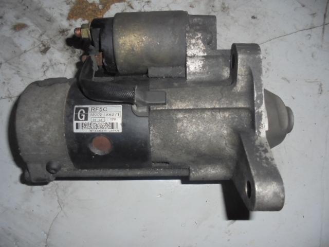 Electromotor Mazda 6 2.0di RF5C cod M002T88671