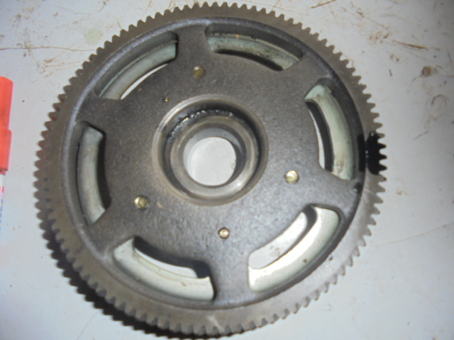Fulie ax came Mazda 6 2.0di