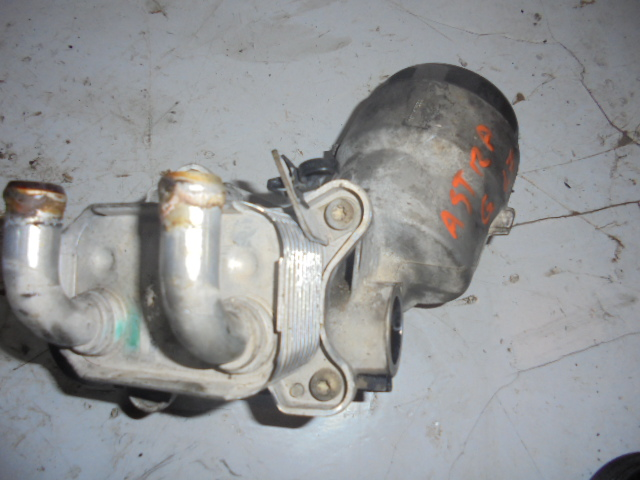 Termoflot Opel Astra G 1.7dti Y17DT