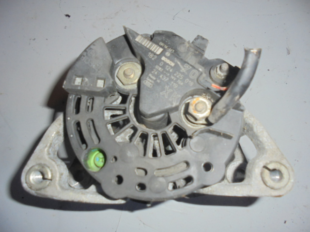 Alternator Opel Corsa C 1.0 cod 0124225018