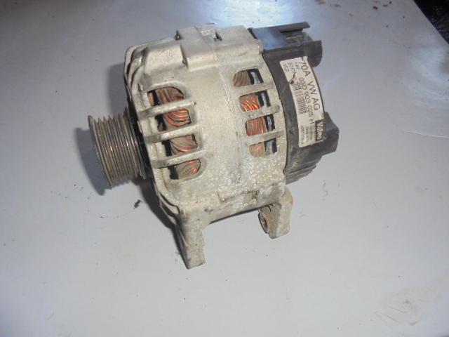 Alternator Vw Polo 1.2 12v AZQ cod 03D903025H