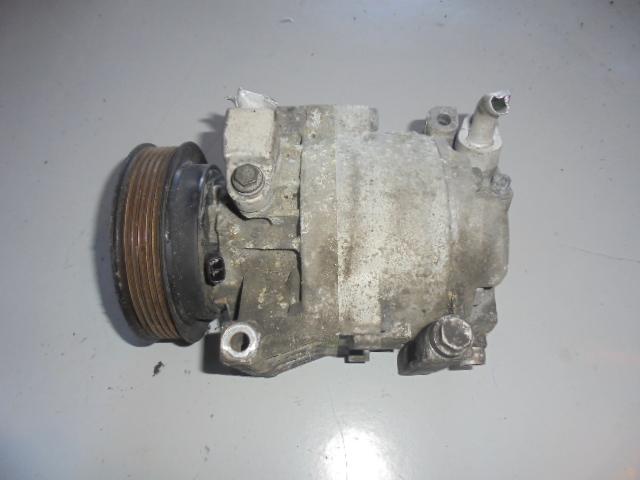 Compresor ac Fiat Doblo 1.9jtd cod 447260-7000
