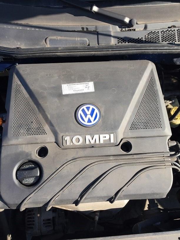 Motor Vw Polo 6N2 1.0 MPI cod: ALD