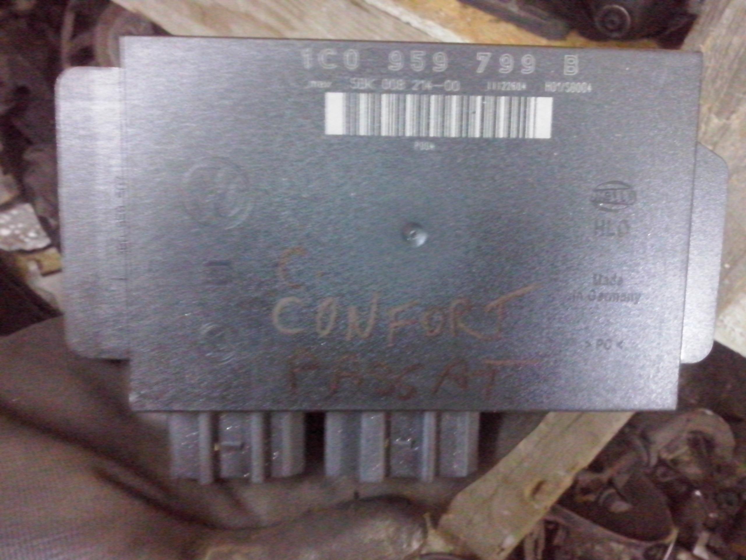 calculator confort golf 5 1.6 FSI
