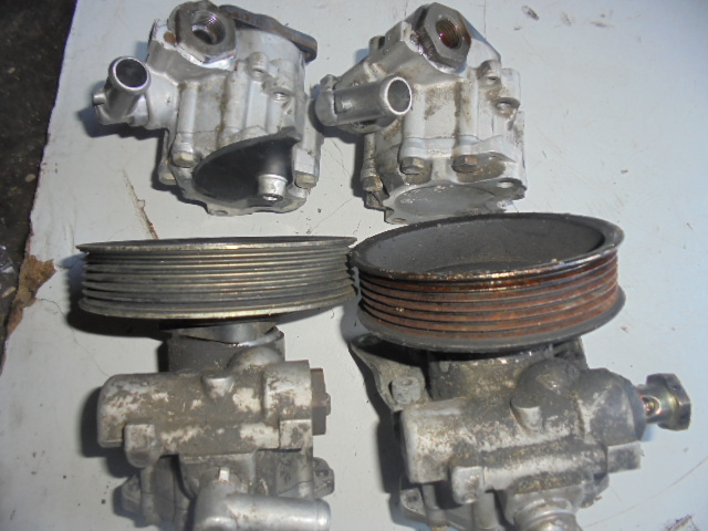 Pompa servodirectie Alfa Romeo 1.4 16v TS cod 60665522