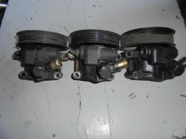Pompa servodirectie Ford Focus 1.8TDCI F9DA, 1.8TDDI C9DB cod HBD-FX