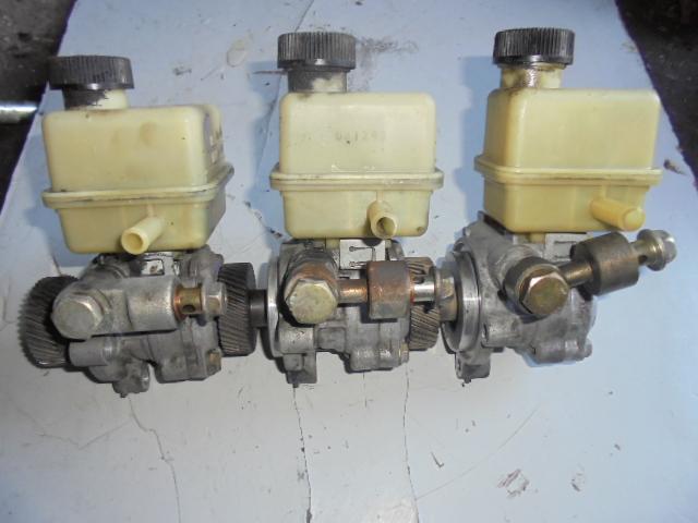 Pompa servodirectie Mazda 6 2.0di RF5C cod 4825460E, 36022364K