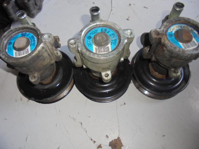 Pompa servodirectie Seat Cordoba 1.4 mpi AUD, 60cp cod 030145157