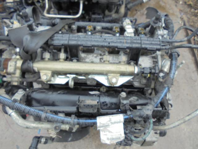 Motor 188a8000 Fiat Panda 1.3 D Multijet 51Kw 70cp 1248cmc